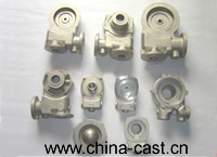 Stainless Steel Casting,Precision Investment Casting,Lost